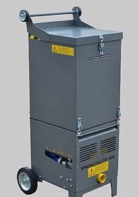 Профессиональная установка УЭМ-700-мини